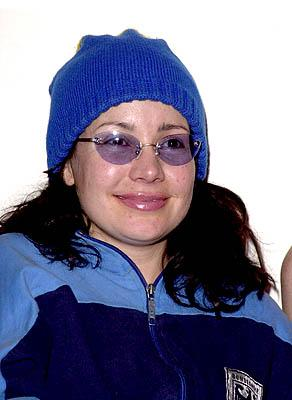 Janeane Garofalo Wet Hot American Summer Party Sundance Film Festival 1/25/2001