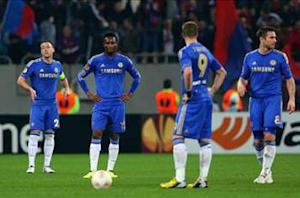 Mikel: Champions League qualification is Chelsea's main aim