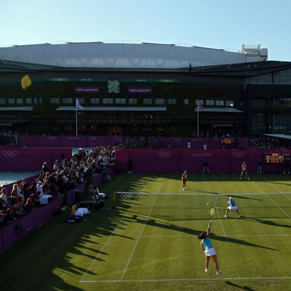 Olympics Day 1 - Tennis Getty Images Getty Images Getty Images Getty Images Getty Images Getty Images Getty Images Getty Images Getty Images Getty Images Getty Images Getty Images Getty Images Getty I