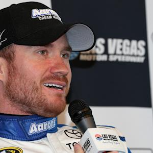 Vickers sees weekend as a win-win