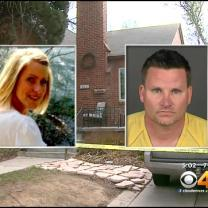 Judge: Husband Will Stand Trial In Shooting Death Of Wife