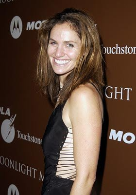 Amy Brenneman Moonlight Mile Party Toronto Film Festival - 9/9/2002