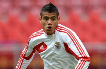 Liverpool set to sign Benfica winger Melgarejo on season-long loan