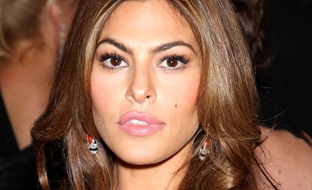 Eva Mendes Teams Up With New York & Co. To Launch Her Own Fashion Line