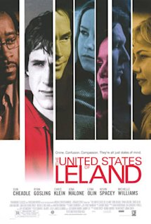 Poster of The United States of Leland