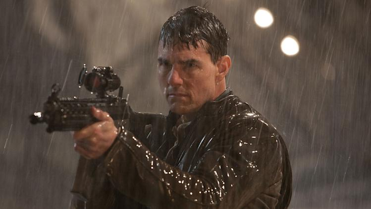 Jack Reacher Still