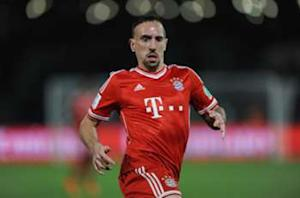 Franck Ribery: Season hinges on Pokal triumph