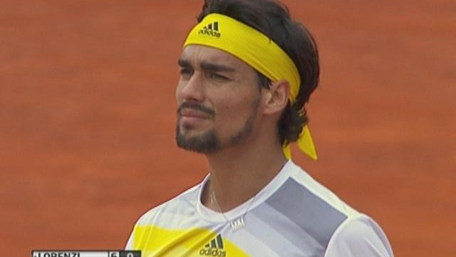 Portugal Open: Fognini siegt im Italien-Duell
