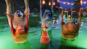 Box Office Report: Sony's 'Hotel Transylvania' Eyeing Strong $30 Mil-Plus Weekend