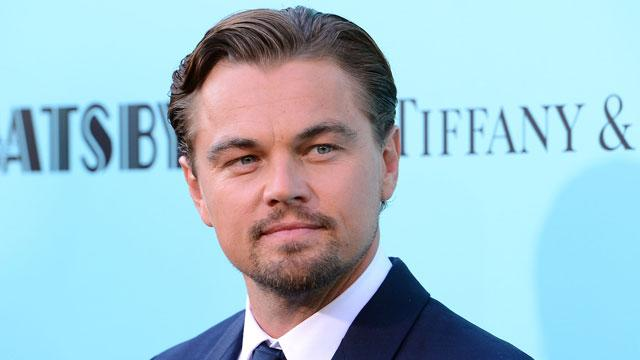 DiCaprio Foundation Donates $3M to Tigers