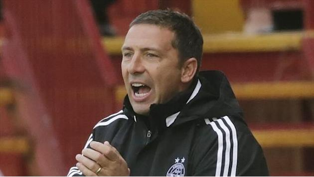 Scottish Premiership - McInnes provides Scotland incentive