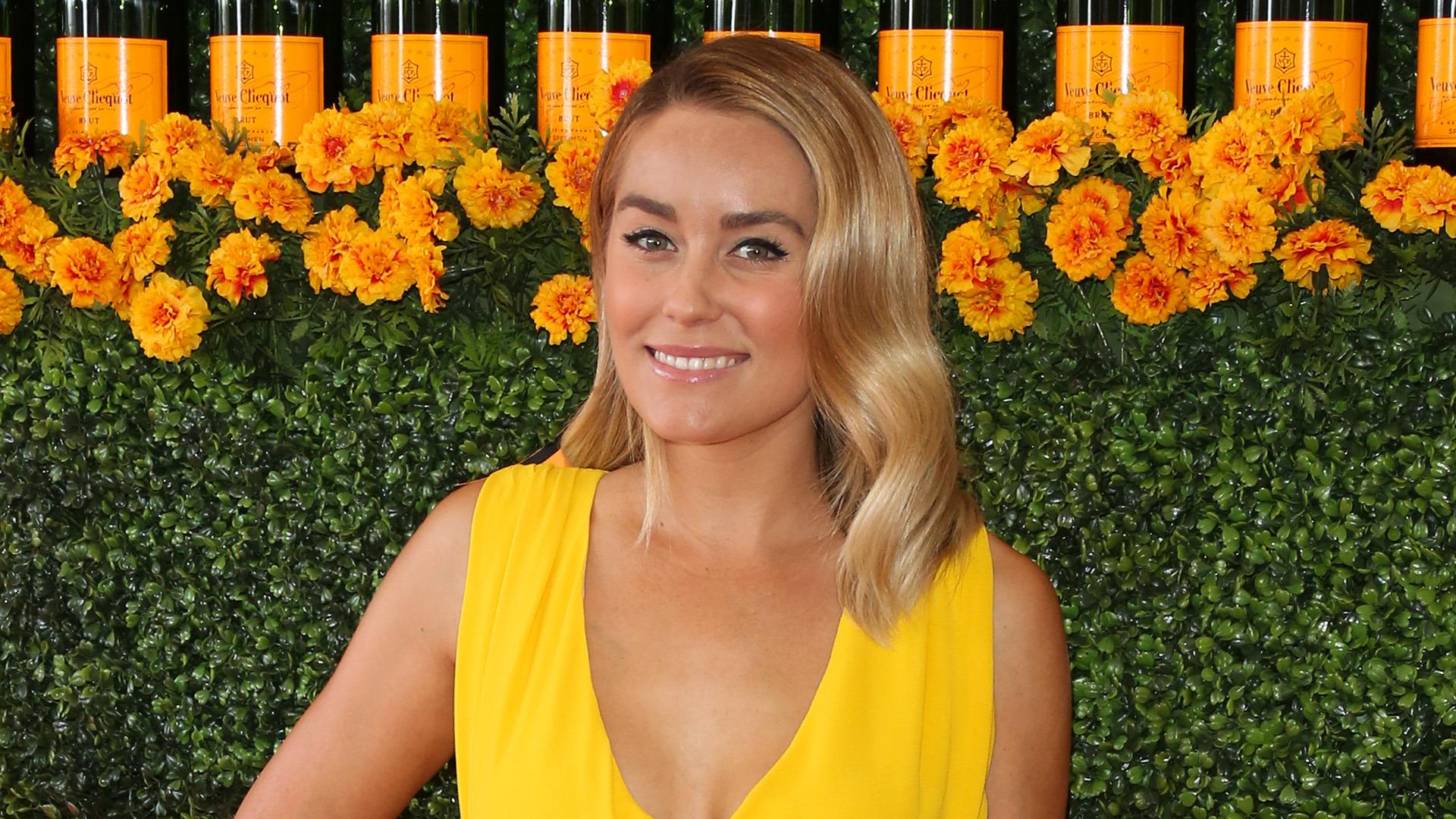 Lauren Conrad is being sued for allegedly stealing pictures of surfing dogs