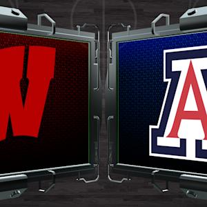 NCAA Tournament Preview: Wisconsin vs. Arizona