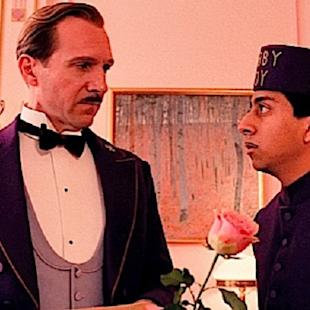 Wes Anderson 'Grand Budapest Hotel' Books Huge Limited Box-Office Opening
