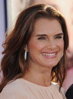Brooke Shields Signs Up for a Hitch on Lifetime's 'Army Wives'