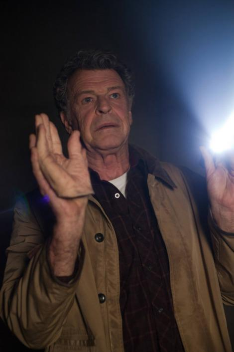 'Fringe' episode 'Five-Twenty-Ten': The Bishops lose themselves