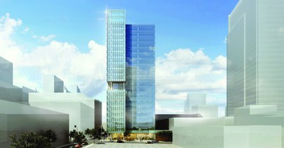 Oxford Development's New 350 Fifth Ave Class A High-Rise Offers Adaptable Design