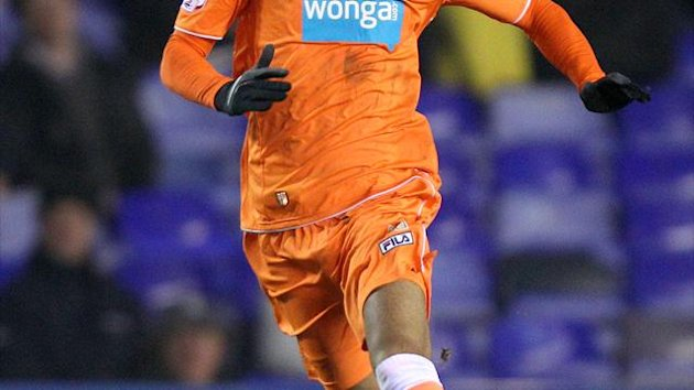 Tom Ince was on target as Blackpool won at Watford