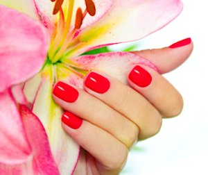 Prep your nail art canvas