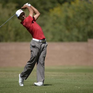 MW Men's Golfer of the Week 3/4/15