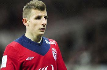 Paris Saint-Germain seals Digne deal