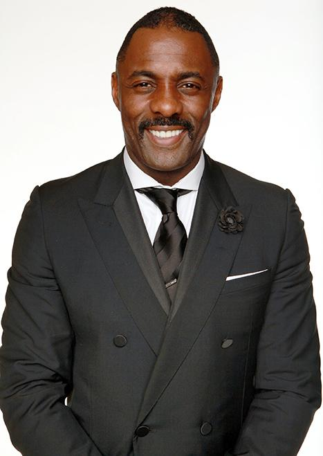 Idris Elba: 5 Things You Don't Know