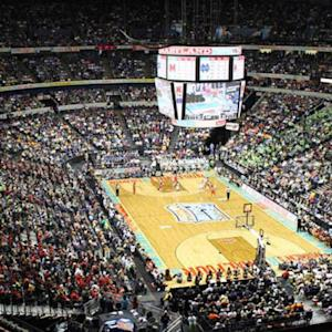 Big 12 to Host 2017 Women's Final Four