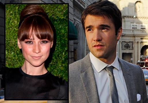 Revenge Scoop: Pan Am Actress to Play a French Hottie From Daniel's Past