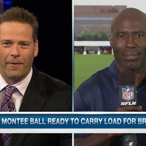 Terrell Davis on Denver Broncos running back Montee Ball: Fans should be confident in him