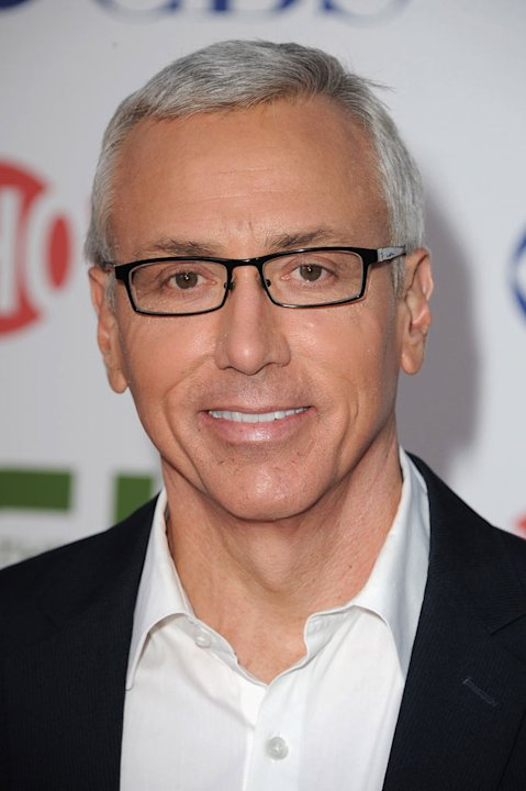 Dr. Drew Pinsky of &quot;Dr. Drew's Lifechangers&quot;attends the CBS, The CW, and Showtime 2011 Summer TCA Party at The Pagoda on August 3, 2011 in Beverly Hills, California. 