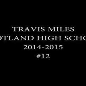 Travis Miles Highlights 2014-15