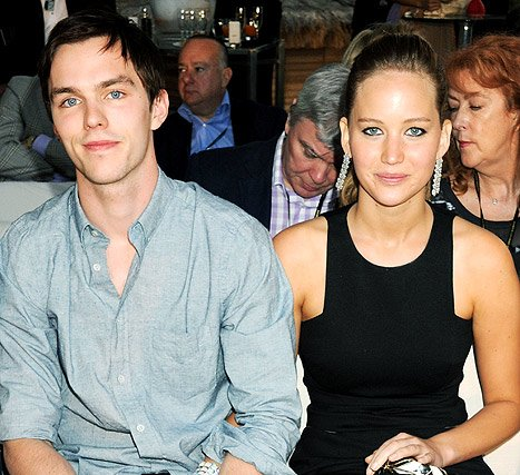 Jennifer Lawrence&#39;s Ex Nicholas Hoult: I&#39;m &quot;Very Proud&quot; of Her