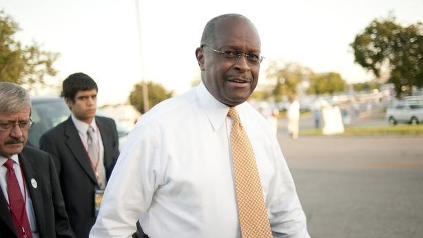 Herman Cain's Koch Connections