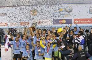 CONMEBOL confirms 2016 Copa America will be held in the United States