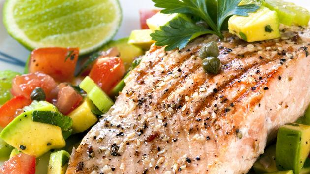 A Mediterranean diet could save your life!