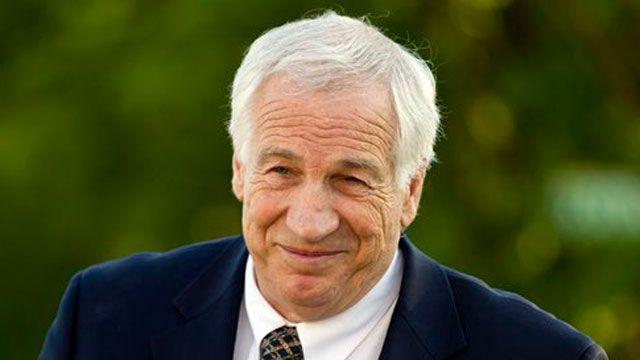 Jerry Sandusky sex abuse trial begins
