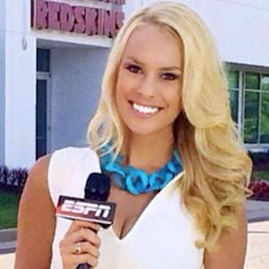 Foul-mouthed ESPN reporter apologizes for tirade