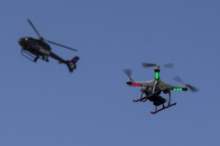 FAA names two new officials to lead on drone policy