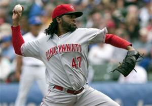Reds clinch playoff spot minus manager Dusty Baker