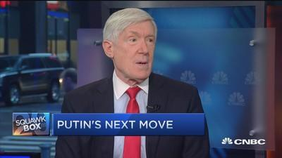 Why Russia may not face more sanctions