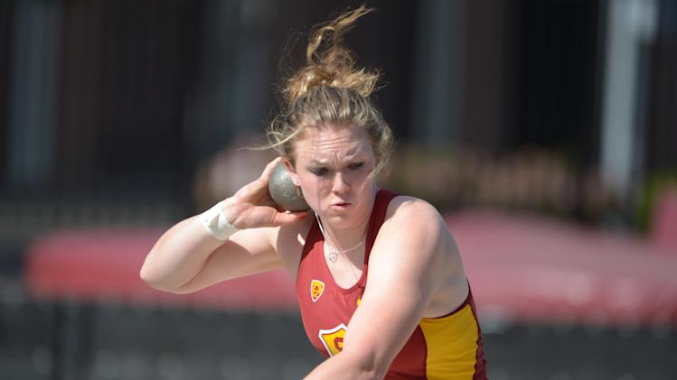 Track and Field: Trojan Invitational