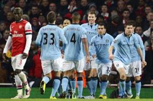 FA Cup Preview: Stoke City - Manchester City