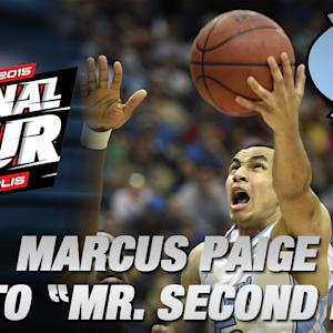 "Marcus Paige Lives Up to ""Mr. 2nd Half"" 