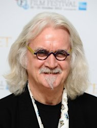 Billy Connolly thinks there should be more room in movies for older actors
