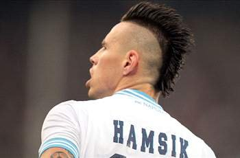 I almost signed for AC Milan, reveals Napoli star Hamsik