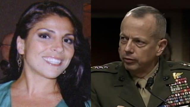 World News 11/13: Gen. John Allen Scandal: Investigation of 'Inappropriate Relationship'