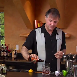 Fourth Regiment Cocktail - The Cocktail Spirit with Robert Hess