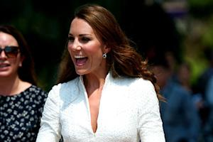Kate Middleton Studies Hypno-Birthing: Other Celebs Who Ditched Traditional Birthing Methods