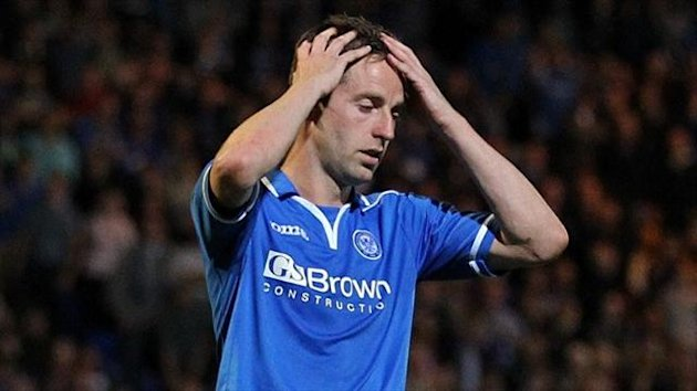Steven MacLean rescued a point for St Johnstone against Partick