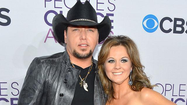 Aldean & Wife 'Having Problems' Amid Split Reports